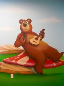 music-bear-close-up