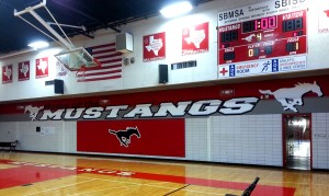 Memorial-HS-Gym-Wall
