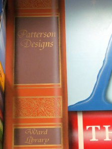 Patterson Designs Book